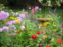 flower bed cleanups weeding flowerbeds borders cleanup service nj