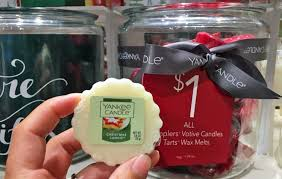 votive candles wax melts only 1 00 each at yankee candle