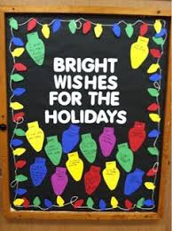 best 25 holiday bulletin boards ideas on pinterest december