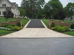 Asphalt Driveway Paving Cost Estimate by Best 25 Cost Of Concrete Driveway Ideas On Concrete