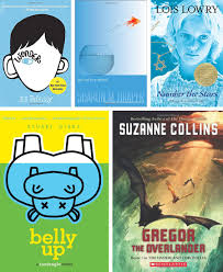 thanksgiving read aloud books must read