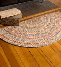flower area rugs coffee tables country drapes for living room braided country
