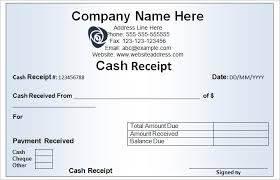 cash receipt template 15 free word excel documents download