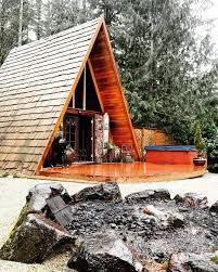 best 25 a frame cabin ideas on pinterest a frame house a frame