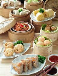 cuisine asiatique cuisine asiatique image stock image du table 2565903