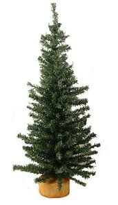 best artificial tabletop tree