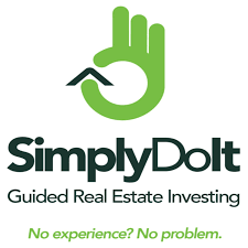 guided real estate investing by simply do it