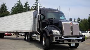 kenworth truck company driving kenworth u0027s ever evolving t880 truck news