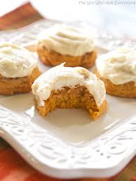melt in your mouth pumpkin cookies the who ate everything