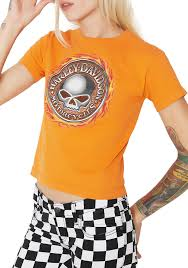 Cheap Harley Davidson Clothes Vintage Harley Davidson Graphic Tee Dolls Kill