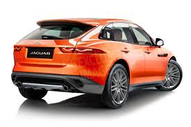 jaguar jeep 2018 jag u0027s baby f pace to be built in austria auto express
