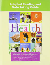 buy high health adapted reading workbook 2007c book online