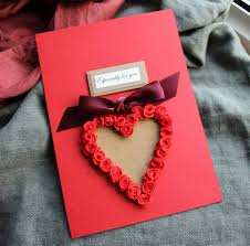 birthday cards for boyfriend handmade birthday cards and gifts collections handmade card