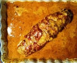 comment cuisiner un filet mignon de porc filet mignon farci aux tomates séchées et pignons recette de filet