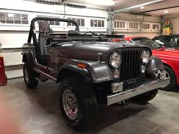 turquoise jeep cj project cj part iv the ultimate factory correct cj 7 turtle garage