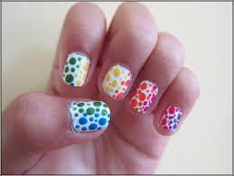 polka dot toe nail designs nails fashion styles ideas 1jbrbn5bdn