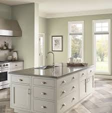 kitchen wall colors 2020 with white cabinets behr back to nature paint color color of the year 2020