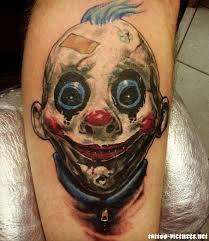 happy little clown isn u0027t he the cutest tattoo pinterest