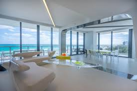 living room miami beach you could own zaha hadid s private miami beach residence