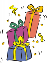 gifts birthday or gifts for children