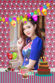 happy birthday card maker android apps on play