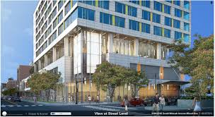 transit oriented hotel apartments coming to mccormick curbed