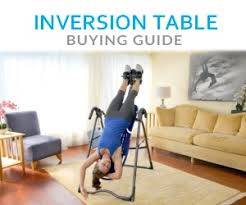 innova fitness inversion table reviews