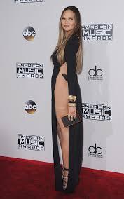 photos celebrity wardrobe malfunctions abc news this chrissy teigen wardrobe malfunction is legit nsfw scandal