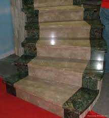 Granite Stairs Design Granite U0026 Marble Stairs Outdoor Grill Tops Flintstone Marble