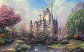 Beautiful Fairies by Beautiful Fairytale Music Castle In The Clouds Youtube