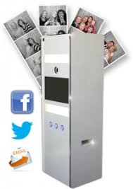 photo booth software add social media to your photo booth using photo party upload