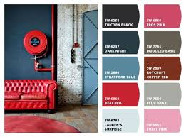 color palette generator how to build a home pinterest color