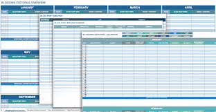 How To Use A Excel Spreadsheet 12 Free Social Media Templates Smartsheet