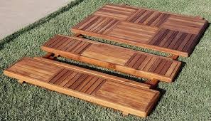 Design For Wooden Picnic Table by Redwood Rectangular Folding Picnic Table With Fold Up Legs