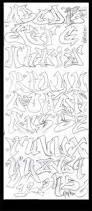 les 25 meilleures idées de la catégorie alphabet graffiti sur