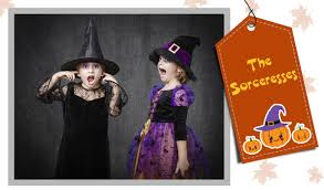 how to make a witch costume look good feel good 10 cute halloween costume ideas for twins