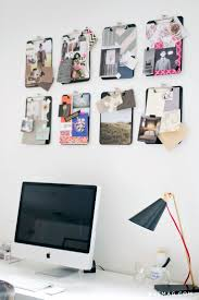 Feminine Desk Accessories by 75 Best Blogging Modern Home Office Decor Images On Pinterest