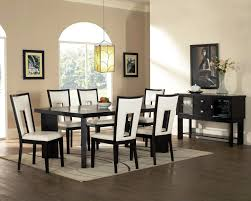Nice Dining Rooms Top Modern Dining Room Decoration Ideas
