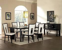 Dining Room Set Modern Top Modern Dining Room Decoration Ideas