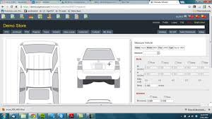 car wrapping design software signvox sign business software