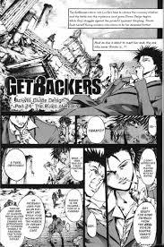 getbackers read getbackers chapter 126 mangafreak