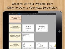 cardflow the best index card app for the
