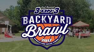 younglife 2nd annual backyard brawl 2017 on vimeo