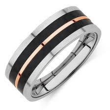 stainless steel mens rings mens rings shop online for mens rings at michael hill jewelers