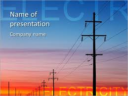 ppt templates for electrical engineering electrical ppt template kardas klmphotography co