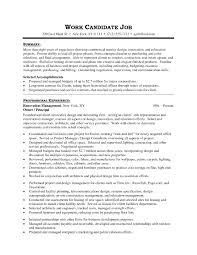 professional resume sle resume interior designer therpgmovie