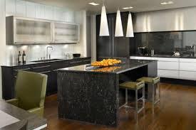 marble kitchen island lighting pavia pendant lights illuminate this kitchen counter in