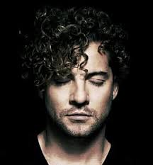 hair under cut with tapered side long haircuts guide for curly men curly hair guys