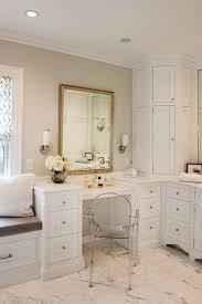 Built In Bathroom Cabinets Custom Bathroom Cabinets Bathroom Cabinetry