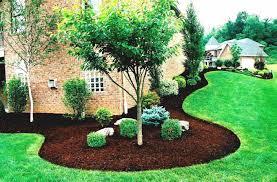 garden design for landscape ideas good fresh lava rock landscaping